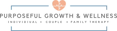 PurposefulGrowth Logo